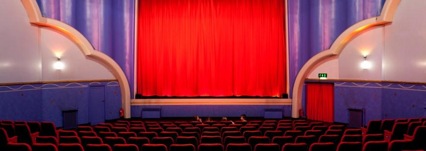 introvert, entertainment, movies, theater, cinema